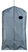 "40"" Zippered Garment Covers -"
