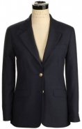 Hardwick Ladies' Poly/Wool Blazer