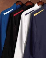 Pebble Beach Women's Full Zip Lined Jacket