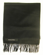 Cashmere/Wool Blend Scarf
