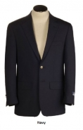 Hardwick Men's 100% Wool Blazer
