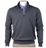 Men's Caves Luxury Tech Pullover