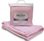 Mink Touch Baby Blanket