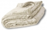 Mink Touch Luxury Blanket - Large