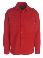 Woolrich Expedition Chamois Shirt - 9 oz.